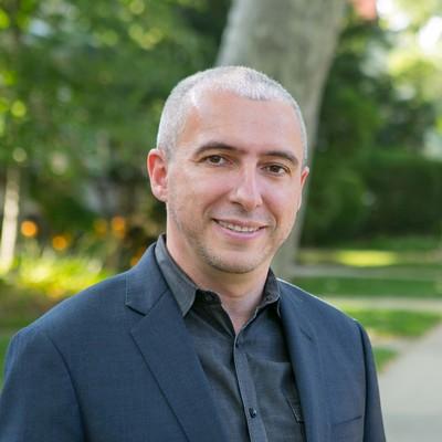 Oleg Polonsky